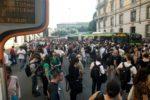 CENSIS: ITALIANI SEMPRE PIÙ INCERTI SUL FUTURO, IL 26% TEME RECESSIONE