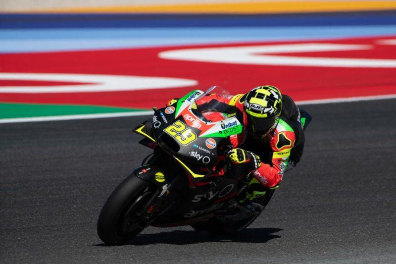Coronavirus e MotoGP, niente Qatar e Gran Premio in Thailandia rinviato