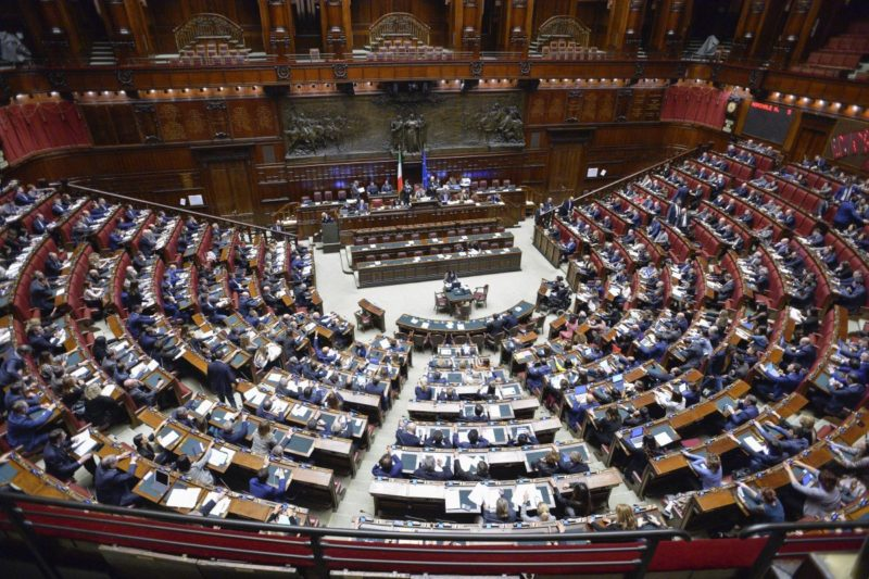 Camera dei Deputati, attacco informatico al sito istituzionale: ignota l'origine