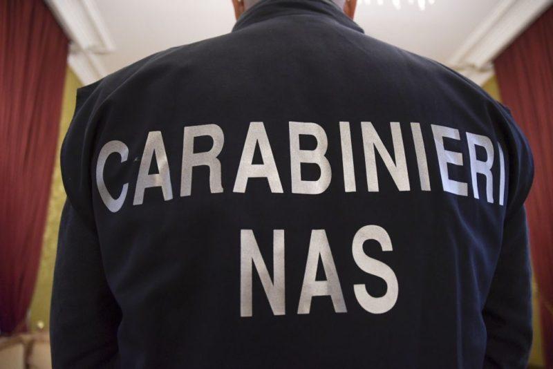 Catania, prodotti ittici contaminati in ospedale: deferito legale rappresentante di una ditta
