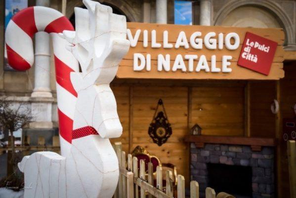 Catania, Villaggio di Natale in piazza Università: ancora tanti eventi in programma fino al 28 dicembre