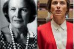 """Anna Foglietta in """"Storia di Nilde"""" tra ragione e sentimento celebra la la prima donna Presidente della Camera dei deputati"""