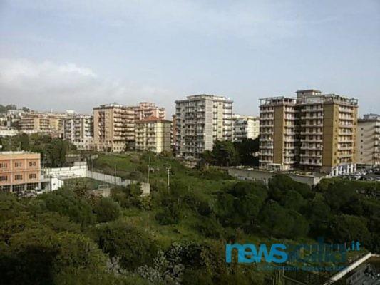 """Foresta urbana tra via Vagliasindi e via San Filippo Neri, Strano: """"Dai tempi di Piccinato si parla della costruzione di un cavalcavia"""" – FOTO"""