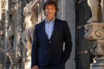 """""""Meraviglie"""" si conclude, Alberto Angela sull'Etna per l'ultima puntata del programma di Rai Uno"""