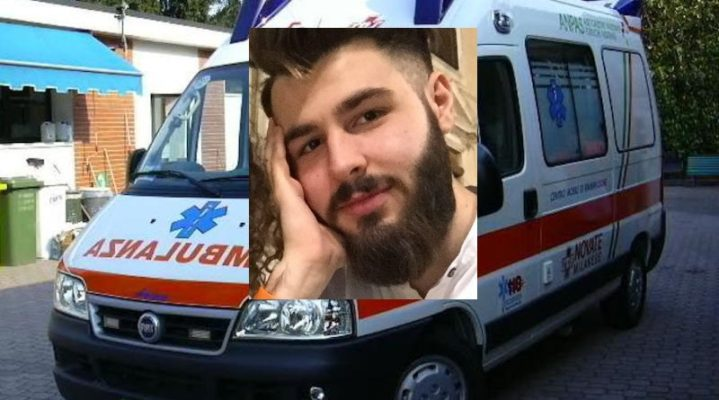 """Schianto in moto contro un palo nel Catanese, il dolore per la morte di Samuel: """"Tragedia che lacera i cuori"""""""