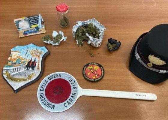"Droga al Liceo Scientifico ""Majorana"", Nucleo Cinofili di Nicolosi scova marijuana nei bagni"