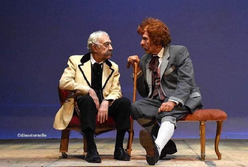 Grandi risate con Pattavina e Musumeci, irresistibili Filippo Mancuso e Don Lollò