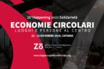 Catania, al via l'Happening della Solidarietà: domani la conferenza di presentazione della 20° edizione