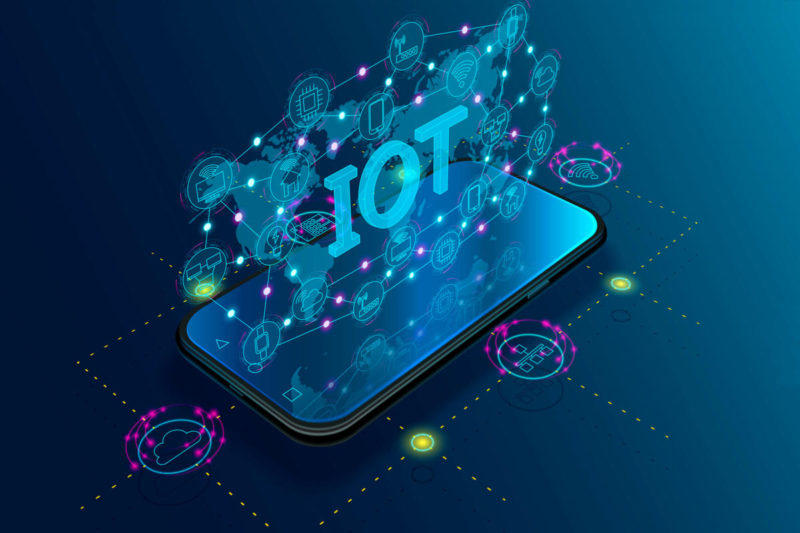 2020, l'anno dell'IoT in Italia