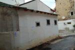 Lavori illegali su un rudere in zona sismica: sequestrato immobile