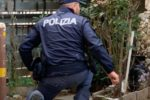 Hashish nascosta in nicchia votiva, due pusher 25enni arrestati