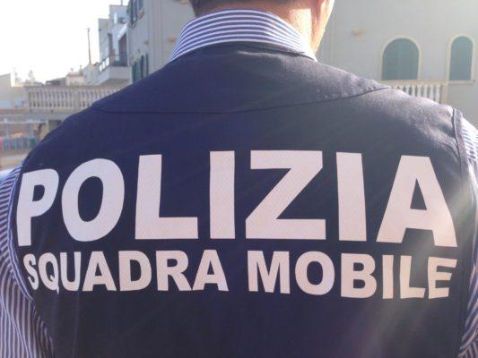 """Operazione """"Ottavo Cerchio"""". La Polizia di Stato arresta l'undicesimo uomo"""