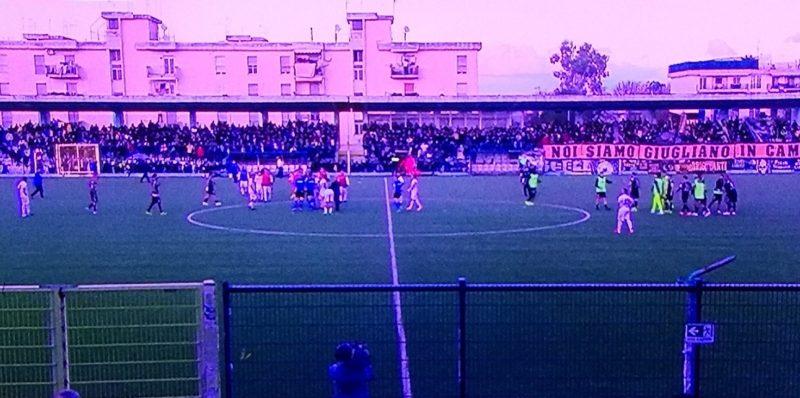 Palermo, perché la vittoria contro il Giugliano è di vitale importanza