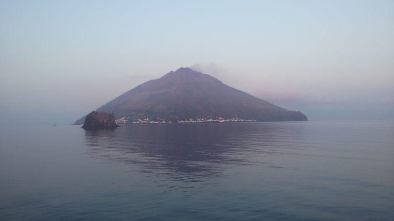 Tregua dal maltempo, riprendono i collegamenti marittimi tra le Eolie: sollievo fra gli abitanti