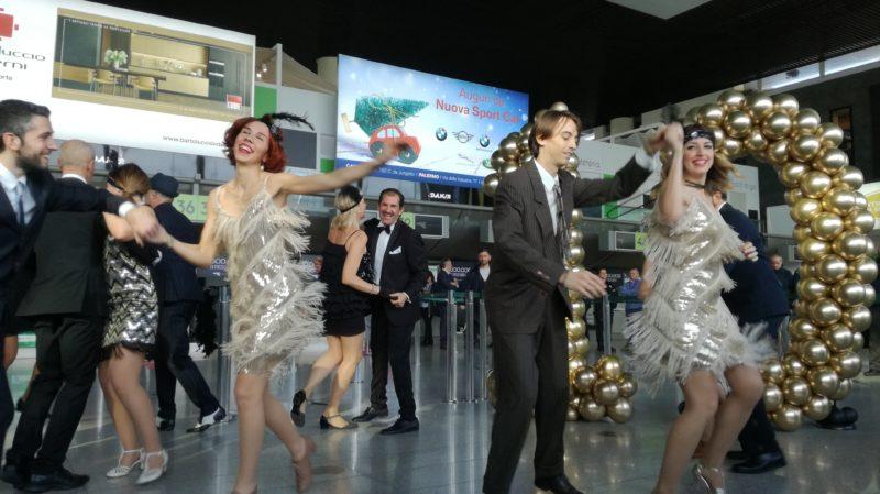 Catania, superati i 10 milioni di passeggeri: grande festa all'Aeroporto, il VIDEO
