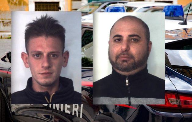 Catania, continuano i controlli serrati a Librino: disposto un doppio arresto