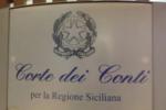 Corte dei Conti: la Regione Siciliana ha un disavanzo di oltre 1 miliardo