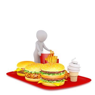 """La """"rivoluzione tecnologica"""" all'interno dei fast food: quali sono i pro e i contro?"""