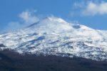 Inizio settimana piovoso e freddo su tutta la Sicilia, neve sull'Etna a partire da 1.950 metri