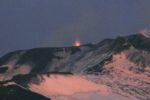 """Etna, """"a Muntagna"""" si è risvegliata all'alba di oggi: nuova attività vulcanica alla Voragine"""
