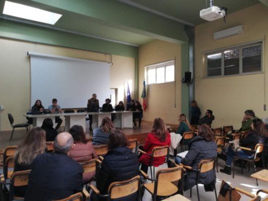 """Open day: lo """"Spedalieri"""" di Catania apre le sue porte, parla la dirigente"""