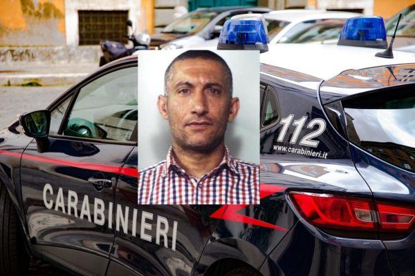 """Catania, si era reso responsabile di furto aggravato """"in trasferta"""": arrestato 42enne"""