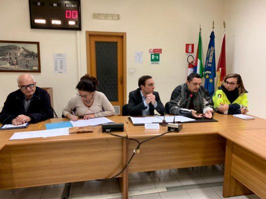 Catania, incontro tra consiglio Borgo-Sanzio e Gruppo Volontari Italia: novità anche per il Lavatoio di Cibali