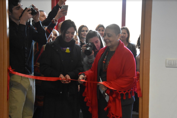 """Musica, danza e nuovi obiettivi: grande successo all'inaugurazione del Liceo Coreutico """"Musco"""" di Catania"""