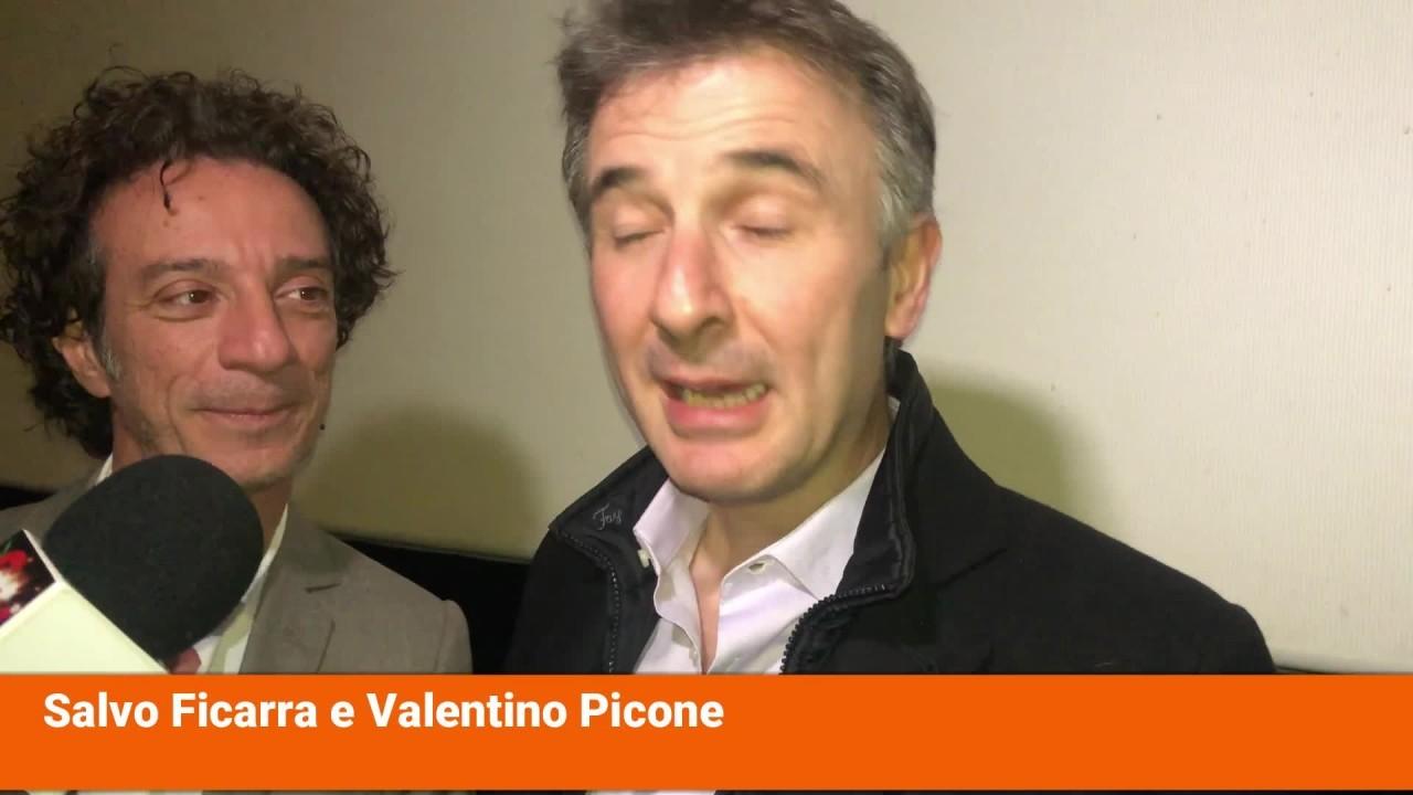 """Ficarra e Picone al cinema con """"Il primo Natale"""""""