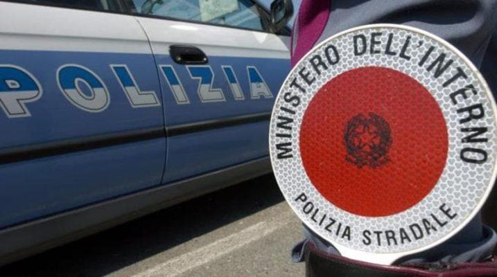 Controlli su A18 e A20: oltre 200 veicoli nel mirino, autisti multati e inversioni di marcia pericolose – VIDEO
