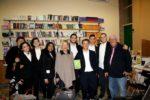 """""""Racconti a tavola"""", ancora una vittoria per gli alunni dell'IPSSEOA """"Karol Wojtyla"""" di Catania"""