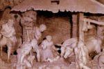 Cibali, aria di Natale nel Lavatoio: lunedì si inaugura la mostra di presepi
