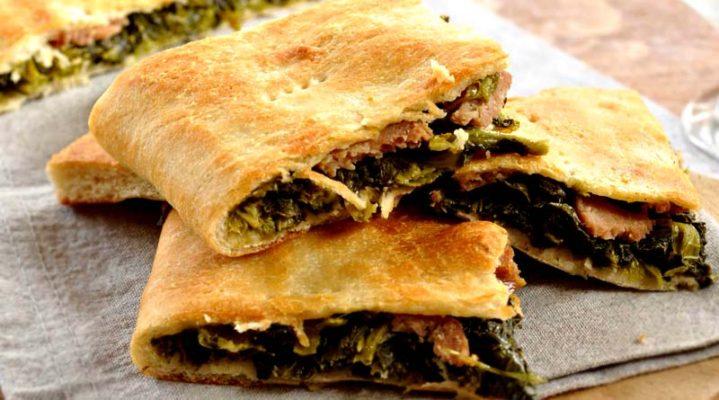 Scacciata, impanata o scaccia: piatto immancabile sulle tavole dei siciliani durante le feste