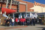 """Ipermercati Coop, sciopero all'ingresso de """"Le Zagare"""". Sindacati """"Senza risposte pronti a nuova protesta"""""""