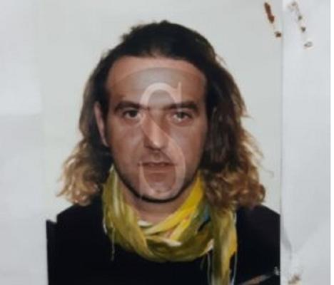 Scomparso nel nulla Sebastiano Arturo: serrate ricerche per trovare il 46enne