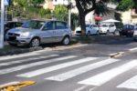 Catania, maggiore sicurezza in via Santa Sofia: manovre pericolose e parcheggi selvaggi