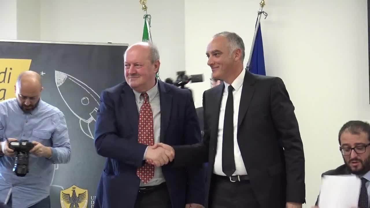 Accordo Lottomatica-Universita' L'Aquila per la ricerca