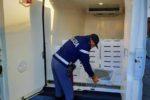 Sequestrato oltre un chilo di novellame di sarda senza documentazione: multe per 38mila euro
