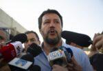 Salvini vuole prendersi la Sicilia, il leghista annuncia il candidato alle Regionali e punta Catania e Palermo