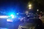 Catania, scontro auto-scooter in viale Raffaello Sanzio: una persona al Policlinico