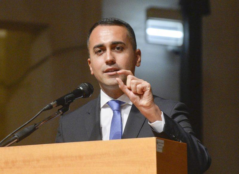 """Isis minaccia il ministro Di Maio e l'Italia: """"Entreremo a Roma e ci saranno battaglie epiche"""""""