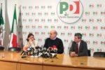 """Zingaretti """"Il centrosinistra sia unito alle prossime Regionali"""""""