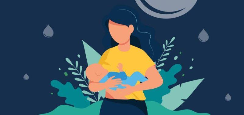 Bambini e allergie, la prima barriera e' il latte materno