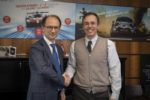 Edison e Toyota partner per la mobilita' sostenibile in Italia