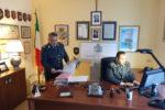 Frodi comunitarie: la Guardia di finanza denuncia 14 persone e sequestra un milione di euro