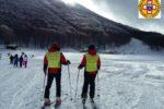 Incidente in montagna, giovane travolto da uno slittino: soccorso alpino in azione, ferita la vittima