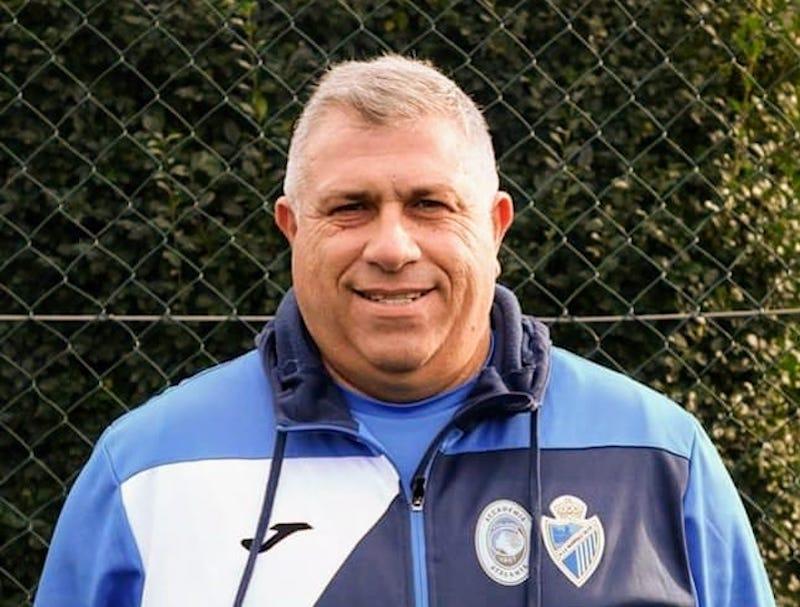 Calcio siciliano in lutto, addio a Filippo Seidita: l'allenatore delle giovanili stroncato da una malattia