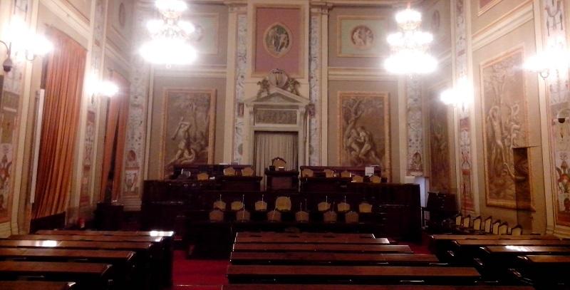 Covid Sicilia, dopo la positività di Toni Scilla l'Ars rinvia l'attività parlamentare al 25 maggio