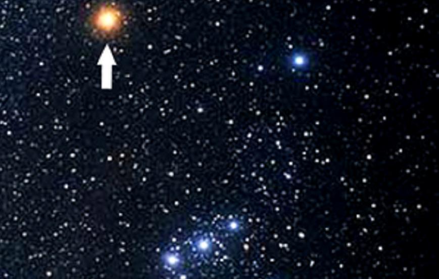 Betelgeuse sta per esplodere… o no? La stella più brillante del cielo si sta affievolendo e ci si chiede quando morirà