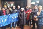 È scontro aperto tra il sindacato autonomo CSA ASU Sicilia e i vertici dell'ASP 5 di Messina